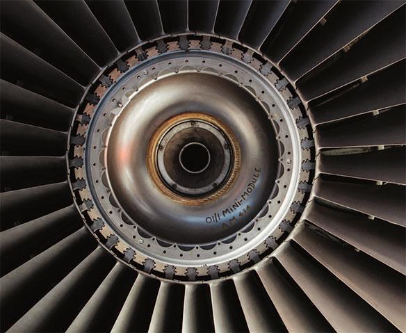Titan díly motorů