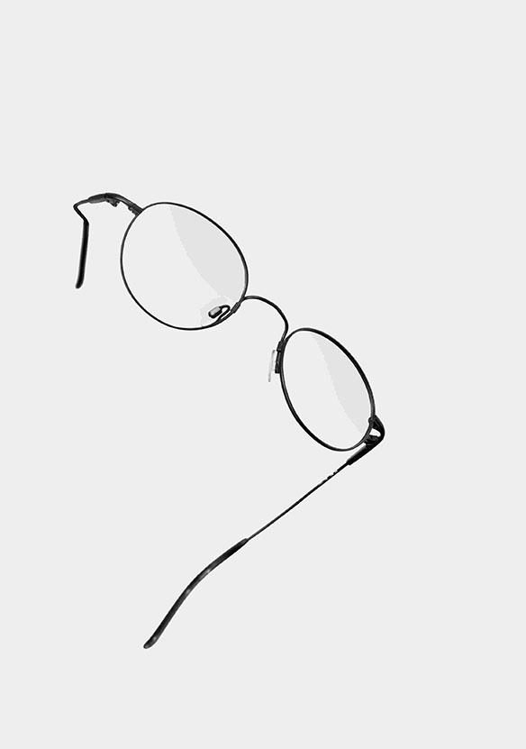 Ohebnost brýle 2